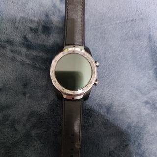 TicWatch pro(腕時計(デジタル))