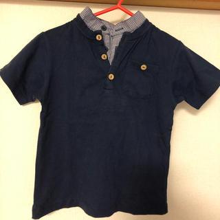 ザラ(ZARA)のZARA男児98cmシャツ(Tシャツ/カットソー)