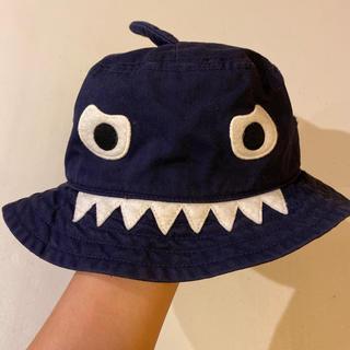 ベビーギャップ(babyGAP)のGAPギャップ ハット(帽子)