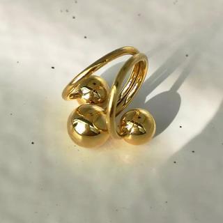 ザラ(ZARA)のSilver925 Design Ring(リング(指輪))