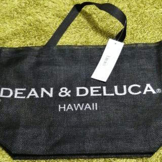 ディーンアンドデルーカ(DEAN & DELUCA)のDEAN&DELUCA ディーン&デルーカ トートバッグ メッシュ(ショップ袋)