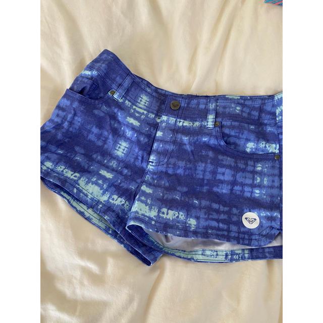 Roxy(ロキシー)のROXY ビキニ 3点セット レディースの水着/浴衣(水着)の商品写真