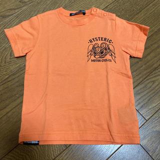 ヒステリックミニ(HYSTERIC MINI)のヒスミニ(Tシャツ)