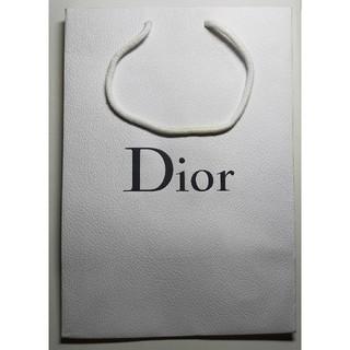ディオール(Dior)のDIOR ショップバッグ ディオール 袋(ショップ袋)
