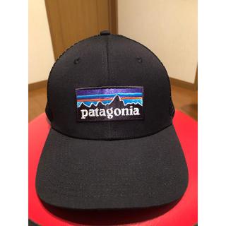 patagonia - パタゴニアメッシュキャップ