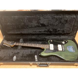 フェンダー(Fender)のFender USA thurston Moore jazzmaster (エレキギター)
