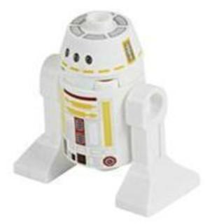 Lego - レゴ スターウォーズ R5-F7 LEGO STAR WARS 75023