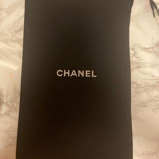 シャネル(CHANEL)のChanel 付属品(ショップ袋)