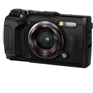 OLYMPUS - オリンパス コンパクトデジタルカメラ Tough TG-6