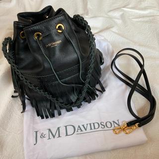 ジェイアンドエムデヴィッドソン(J&M DAVIDSON)のJ&M DAVIDSON カーニバル ショルダーバッグ(ショルダーバッグ)