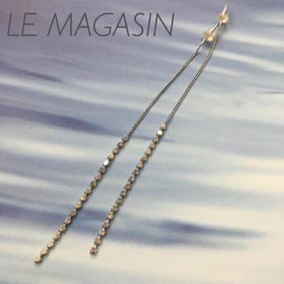 Adam et Rope' - 【新品】定価¥1944★ LE MAGASIN ピアス