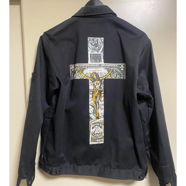 Supreme(シュプリーム)のSupreme  Dead Kennedys  Jacket M シュプリーム  メンズのジャケット/アウター(ブルゾン)の商品写真