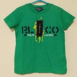 POLO RALPH LAUREN - 未使用☆ポロラルフローレンTシャツ