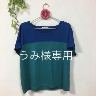 アーバンリサーチ(URBAN RESEARCH)のURABAN RESEARCH Tシャツ FREE(Tシャツ(半袖/袖なし))