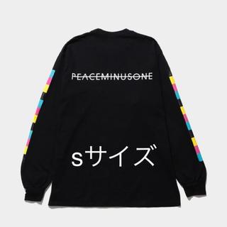 ピースマイナスワン(PEACEMINUSONE)のPMO × THE CONVENI LONG SLEEVE T-SHIRTS(Tシャツ/カットソー(七分/長袖))