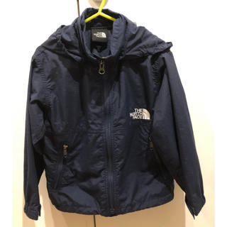 THE NORTH FACE - NORTH FACE ジャケット キッズ