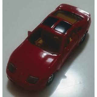 ニッサン(日産)のトミカ15 日産 フェアレディZ (箱無し)(ミニカー)