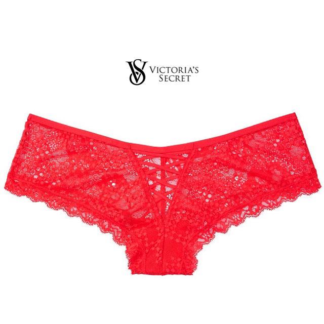 Victoria's Secret(ヴィクトリアズシークレット)の3点おまとめ レディースの下着/アンダーウェア(ショーツ)の商品写真