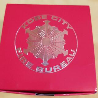 ジーショック(G-SHOCK)の新G-SHOCK 神戸市消防局 救助隊50周年 GW-B5600FB-4JR (腕時計(デジタル))