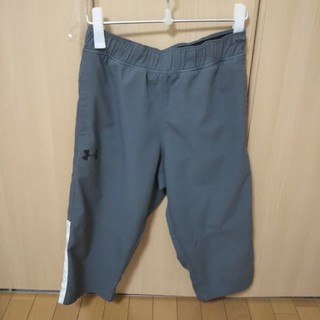UNDER ARMOUR - 3/4PANT