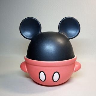 ミッキーマウス(ミッキーマウス)の【Disney/ディズニー】ミッキー 土鍋(送料無料)(キャラクターグッズ)