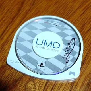 プレイステーションポータブル(PlayStation Portable)のAMNESIA アムネシア(携帯用ゲームソフト)