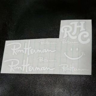 ロンハーマン(Ron Herman)のロンハーマン★ ステッカー リルーム 防水カッティングステッカーシール(シール)