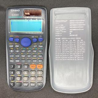 カシオ(CASIO)のCASIO 関数電卓 fx-913ES(その他)
