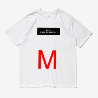 ダブルタップス(W)taps)のWTAPS  20SS SCREEN WTINC  白 MEDIUM(Tシャツ/カットソー(半袖/袖なし))