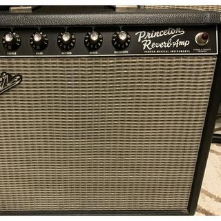 フェンダー(Fender)のFENDER '65 PRINCETON REVERB (ギターアンプ)