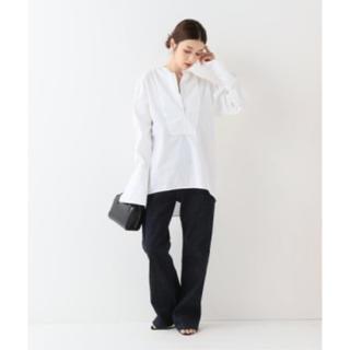 DEUXIEME CLASSE - toteme millayシャツ