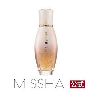 MISSHA ミシャ   美思   クムソル   起潤  導入美容液(美容液)