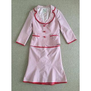 Nanette Lepore - ナネットレポー スーツ