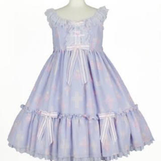 Angelic Pretty - sugar cross シュガークロス angelicpretty