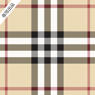 BURBERRY ロゴ Tシャツ M ブラック コットン