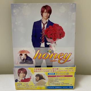 Johnny's - honey 豪華版 Blu-ray
