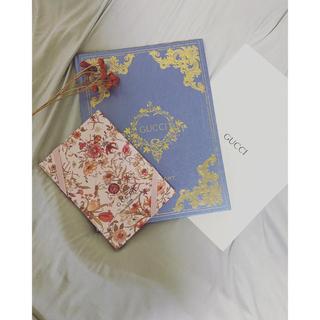 グッチ(Gucci)のGUCCI ノベルティ 雑誌本(ノート/メモ帳/ふせん)