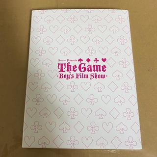 THE GAME BOY'S FILM SHOW 2009 佐藤健 三浦春馬