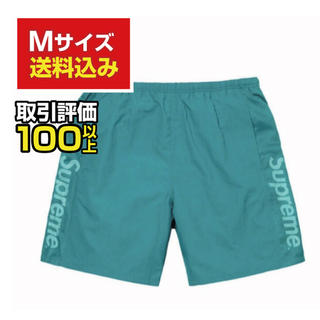 シュプリーム(Supreme)の【M】Supreme Mesh Panel Water Short(水着)