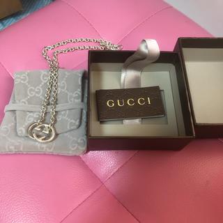 Gucci - GUCCI 新品ネックレス 正規品 セール!