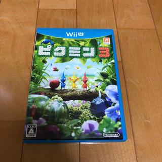 ウィーユー(Wii U)のピクミン3 Wii U(家庭用ゲームソフト)