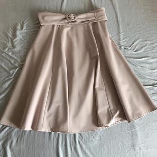 MISCH MASCH - ベルト付きスカート