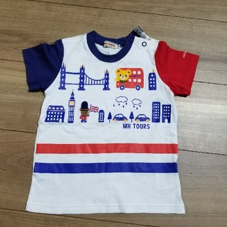 mikihouse - MIKI HOUSE  Tシャツ