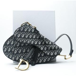 ディオール(Dior)のセールDior ディオール ショルダーバッグ オブリーク(メッセンジャーバッグ)