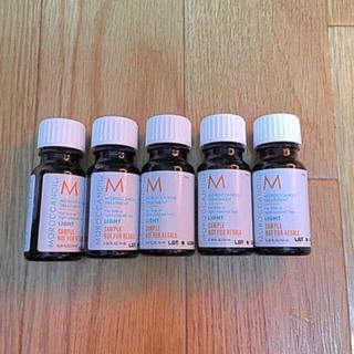 モロッカンオイル(Moroccan oil)のモロッカンオイルセット(ヘアケア)