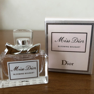 Dior - DIORディオール✳︎ミスディオール✳︎ミニ香水(未開封品)
