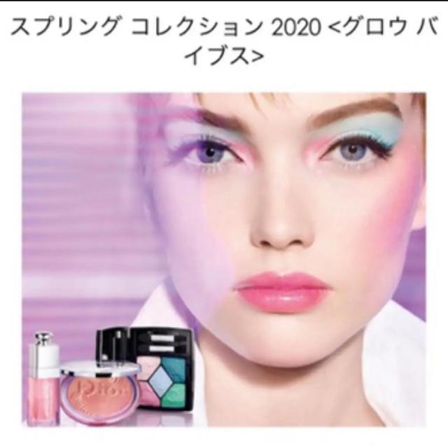 Christian Dior(クリスチャンディオール)のディオール 限定 アディクトリップ コスメ/美容のベースメイク/化粧品(口紅)の商品写真