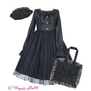 Angelic Pretty - Elegant Nightieワンピース セット