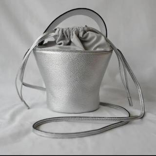 Drawer - ayako bag  pottery bag silver アヤコ ポタリー