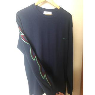 トーガ(TOGA)のTOGA VILIRIS 20ss 46(Tシャツ/カットソー(七分/長袖))